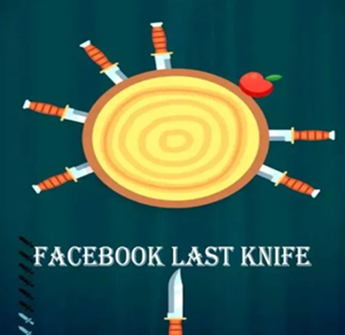 Facebook Last Knife