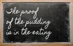 proofpudding