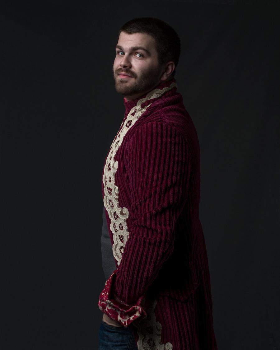 actor in Da Ponté Opera