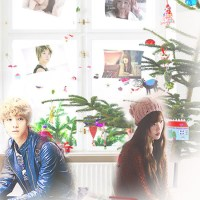 [Drabble] Family (Luhan with f(x))