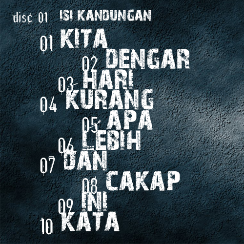 Disc 01