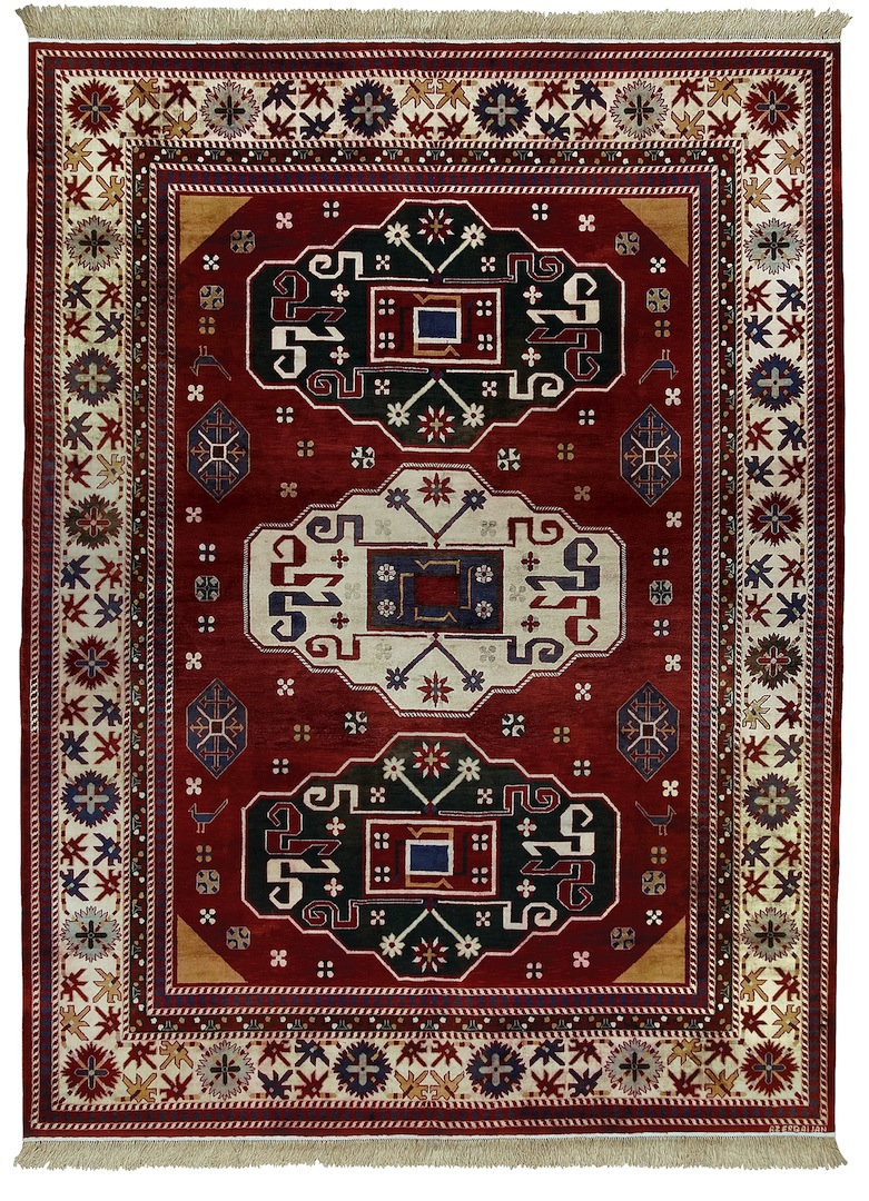 Image result for azeri carpets
