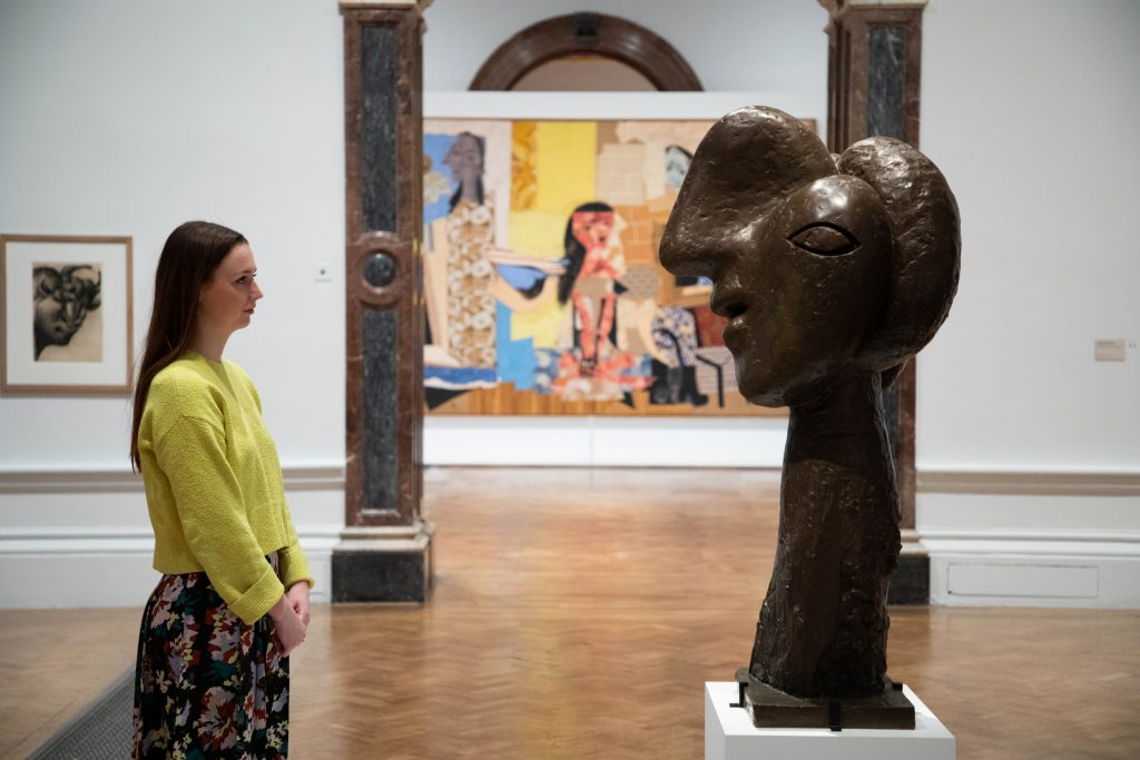Review: Picasso and Paper at the Royal Academy of Arts - FAD Magazine