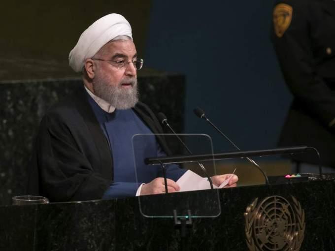Iran : Donald Trump ajoute aux difficultés du pays