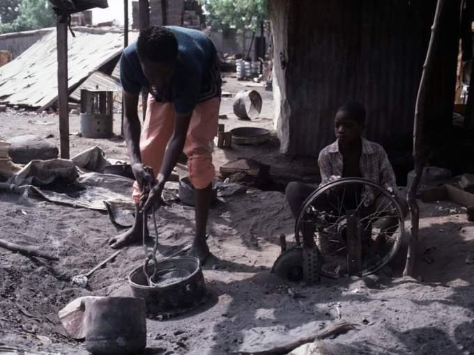 Niger : une économie vulnérable aux chocs climatiques et aux caprices des matières premières