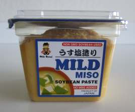 Miso Fae's Twist & Tango