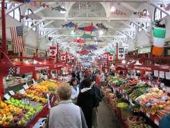 Market Saint John, Canada