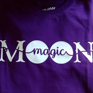moon magic shirt