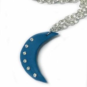 Blue Moon Crescent