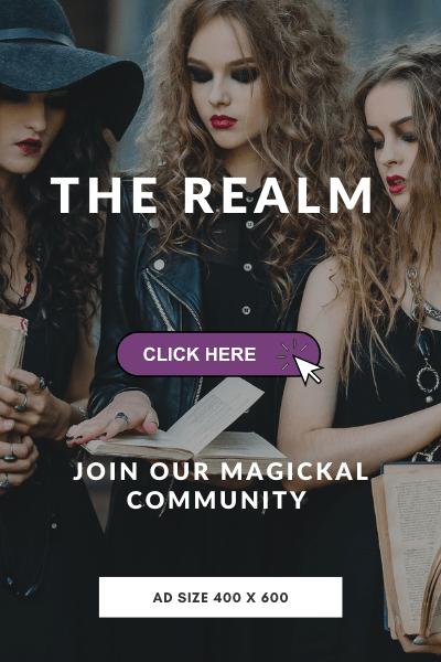 ad, magickal, realm, social, media