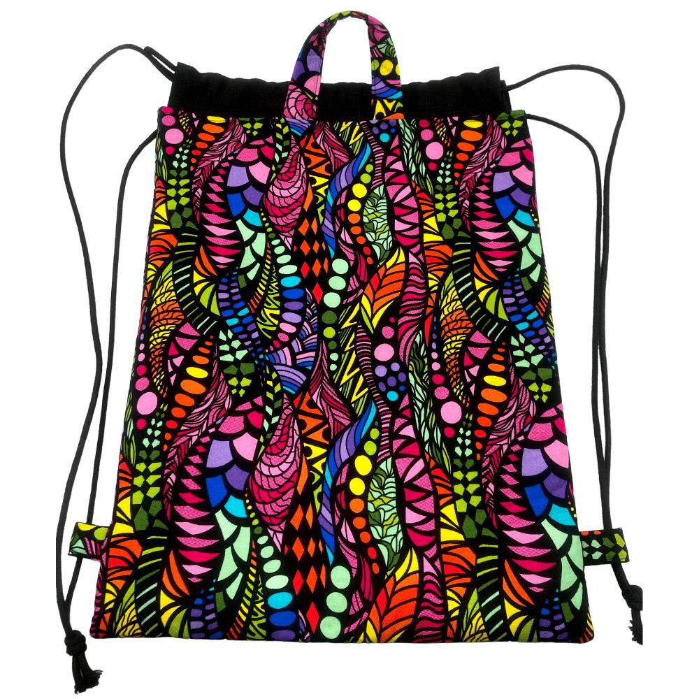 bag flat back