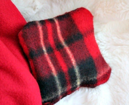 Christmas, Winter, Warm, DIY, Sewing
