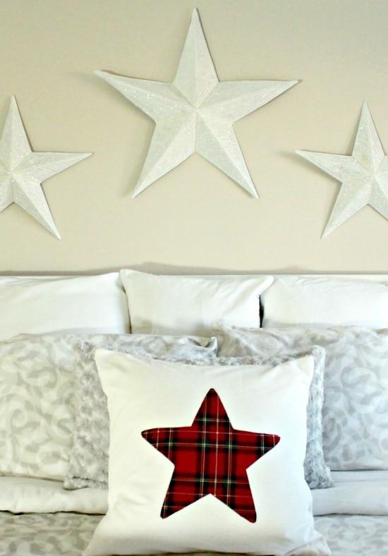 Christmas, DIY, Sewing, Home Decor