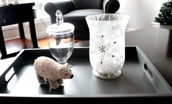 Winter Decor, Home Decor, DIY, Crafts