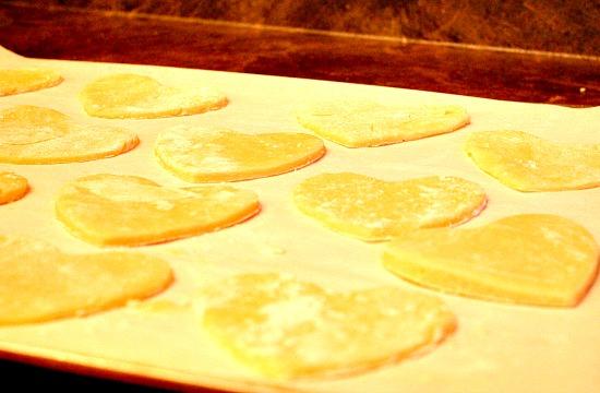 Valentines, Baking Recipes, sugar cookies, dessert
