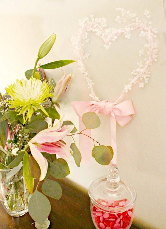 Valentines, Crafts, DIY, Home Decor