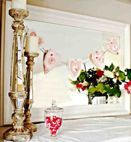 DIY, Home Decor, Romantic,