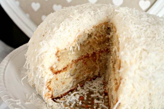 Coconut Icing, Baking Recipe, Recipe, Best