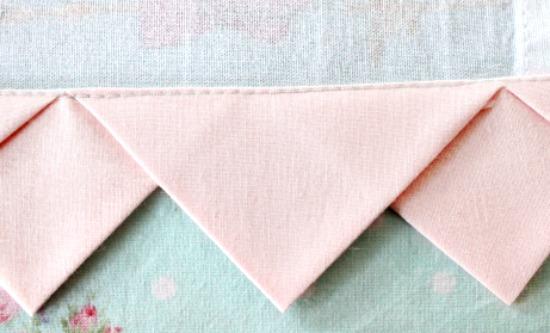 Pretty DIY tea towel, make your own tea towel, spring tea towels, pretty tea towels, diy blogs, craft blogs