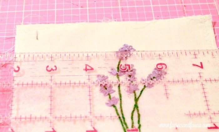 How To Make A Lavender Diy Sachet With A Step By Step Tutorial