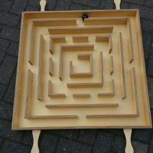 Labyrinth (2-persoons)