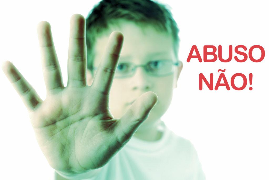 Abuso não! Informações para prevenção de violência sexual na infância