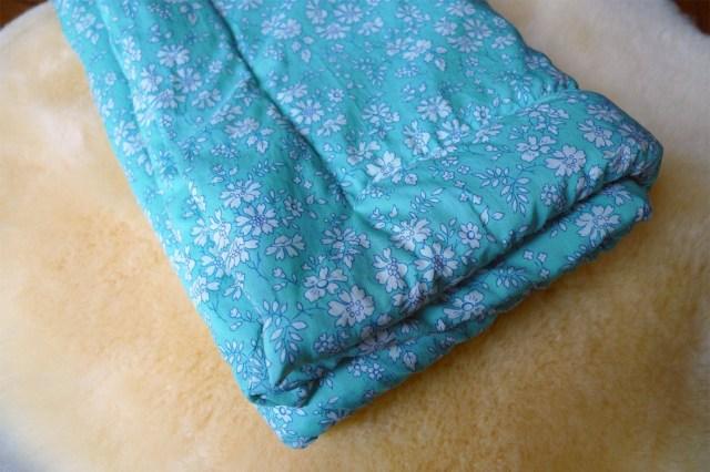 Plaid-tricoté-doublé
