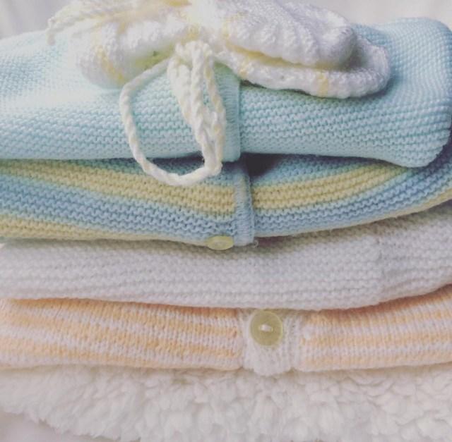 Tirer partie de ce mauvais temps grâce à cette petite maille... #milanmacanaille #wool #knitting