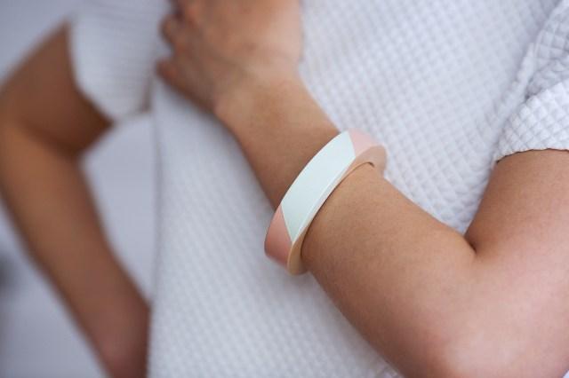 Bracelet en bois Emilie Marc