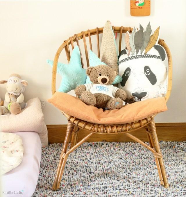Installer un lit Montessori