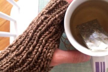 Tricoter des mitaines