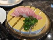 Sushi at sen-ryo