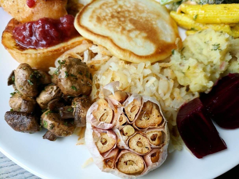 Edmonton Restaurant Review Fumaca Brazilian Steakhouse