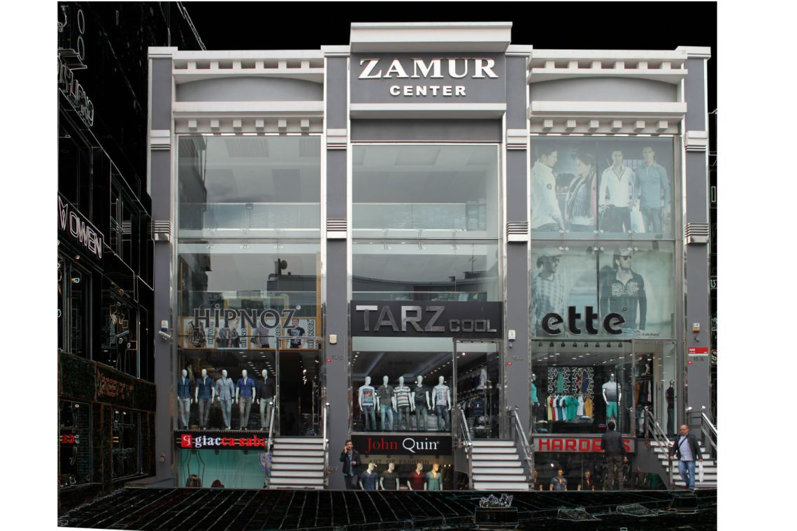 Zamur Center