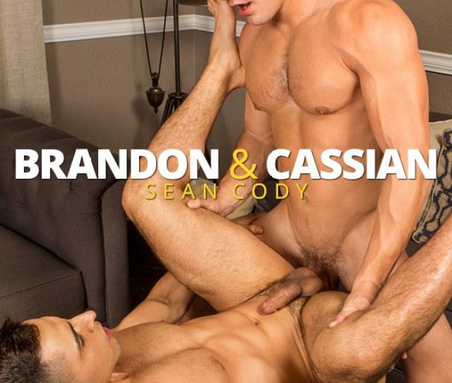 Sean Cody Brandon Pounds Cassian Raw