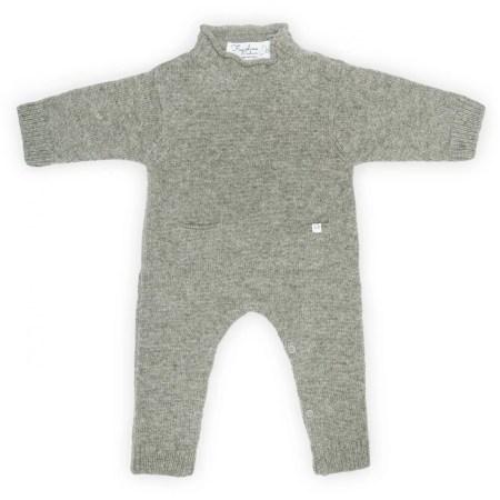 cashmere onesie