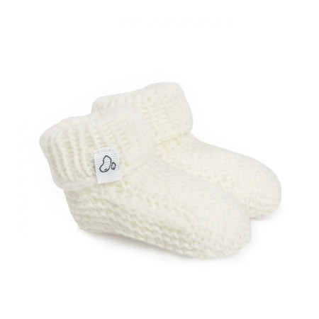 cashmere meina baby shoes