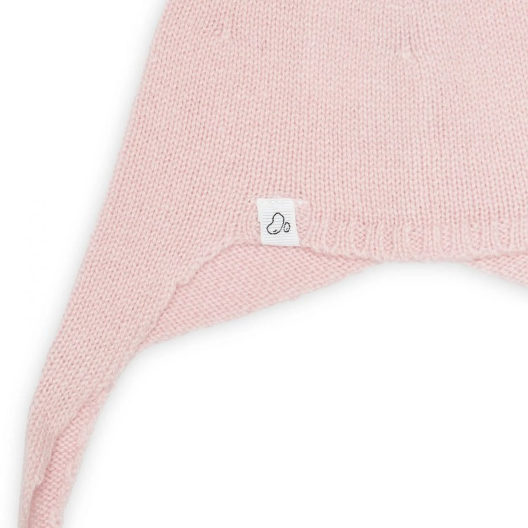 cashmere baby hat