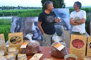 Rossoall'Andana - i nostri agronomi