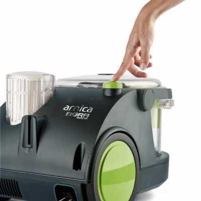 Usisivač sa vodenim filterom - Bora 4000 11