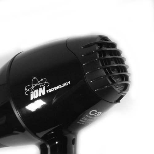 Profesionalni fen za kosu – VF-2000 PRO CARE od nazad