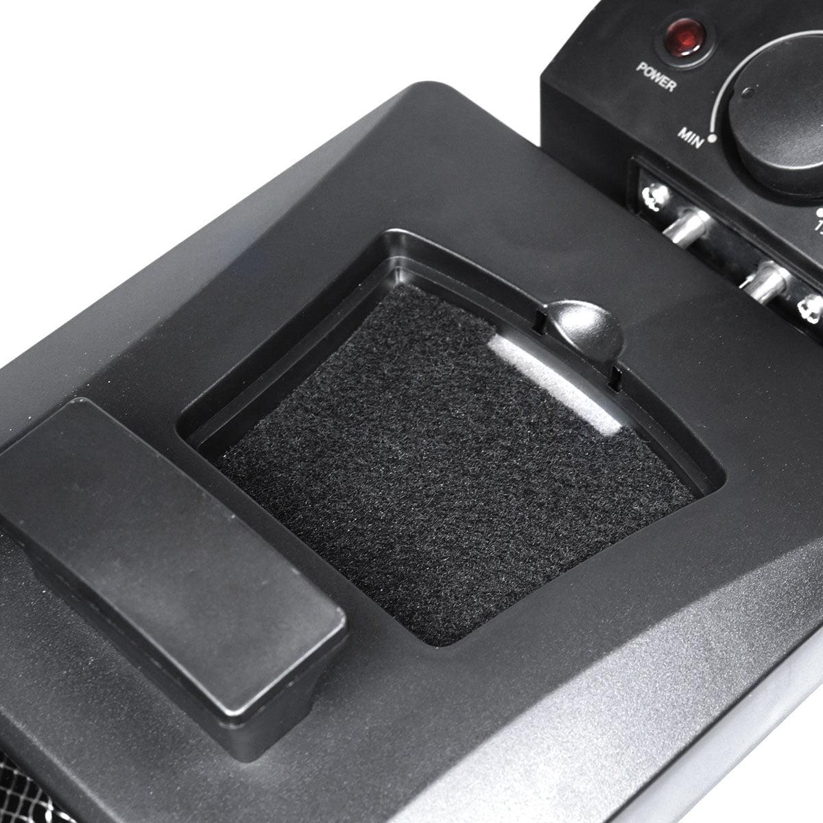 Friteza sa filterom zapremine 3 l - DF-1800 gornji deo