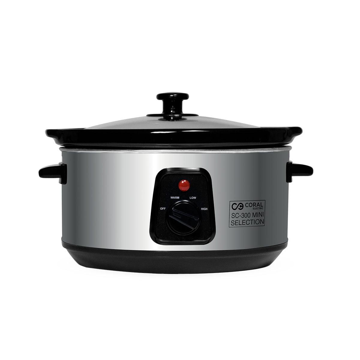 Aparat za sporo kuvanje 3,5 l - Mini Krčko SC-300 Selection