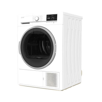 Mašina za sušenje veša 8kg - Sharp KD-GHB8S7GW2-EE