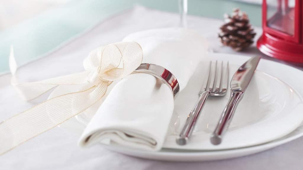 Pribor za ručavanje za 6 osoba - Paris tanjir