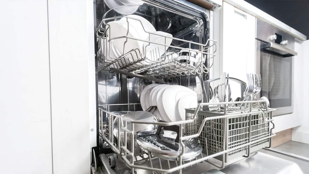 Sharp mašina za pranje sudova – QW-NA1BF47EW-EU sudovi