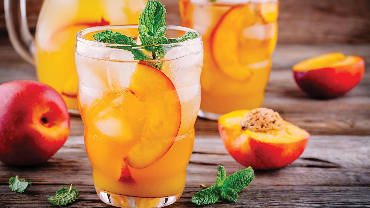 tropical užitak - Tropski napitak od voca