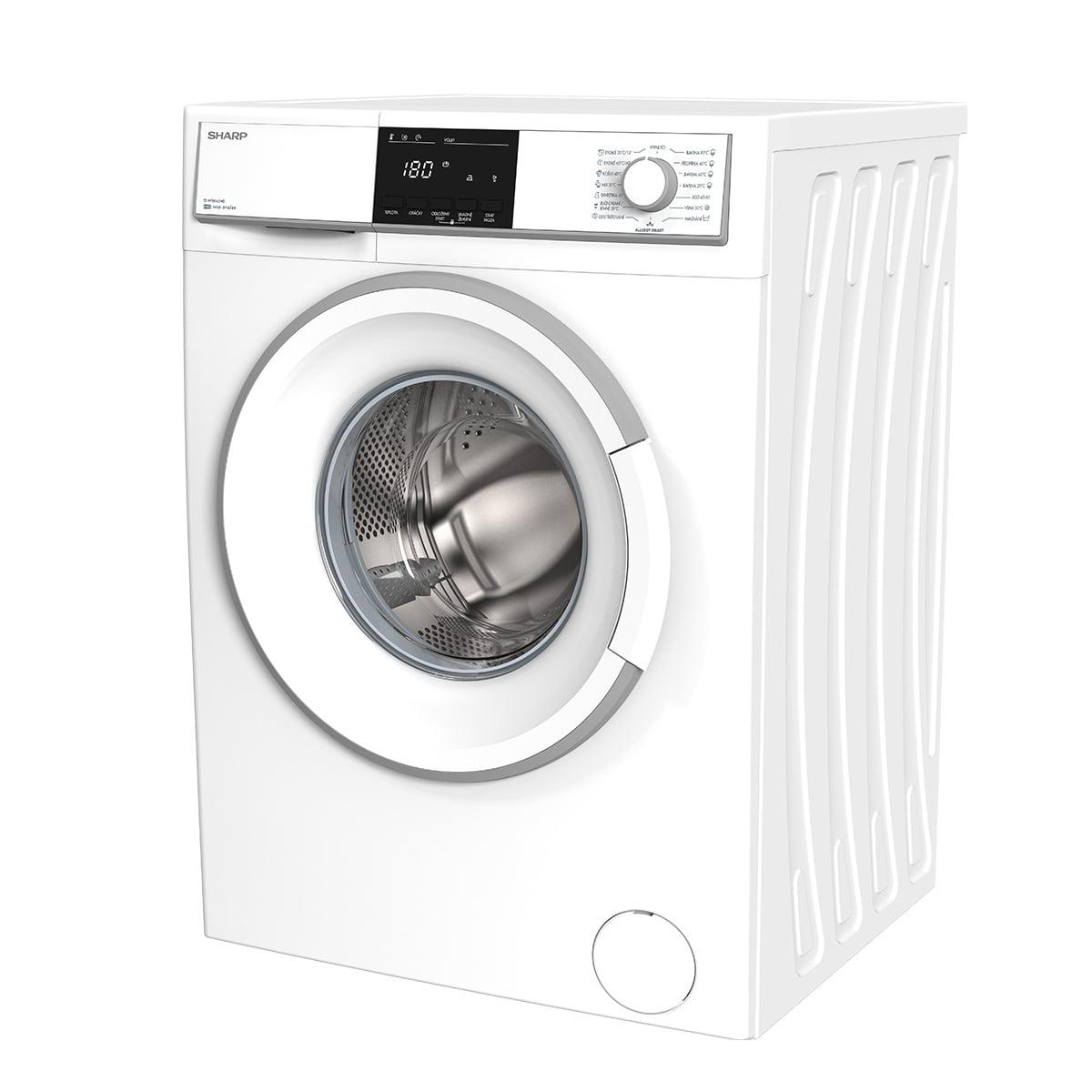 Sharp mašina za pranje veša od 5 kg 3