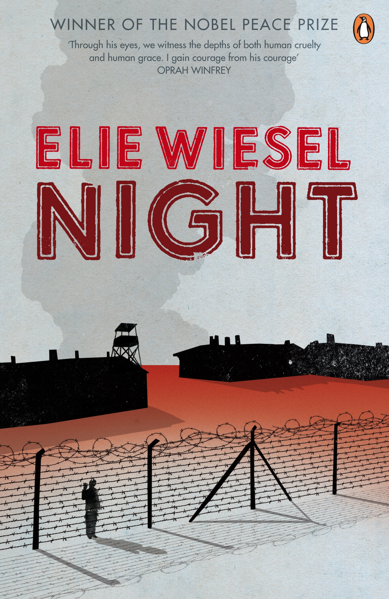 Night By Elie Wiesel Book Review