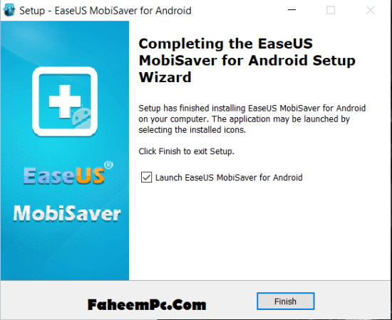 EaseUS Mobisaver Serial Key
